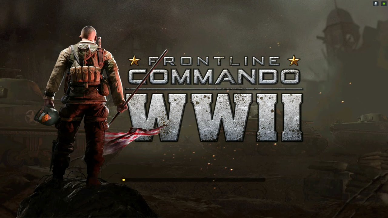 Frontier Speed Test >> Frontline Commando: WW2 Ver. 1.1.0 Apk + Mod For Android ...