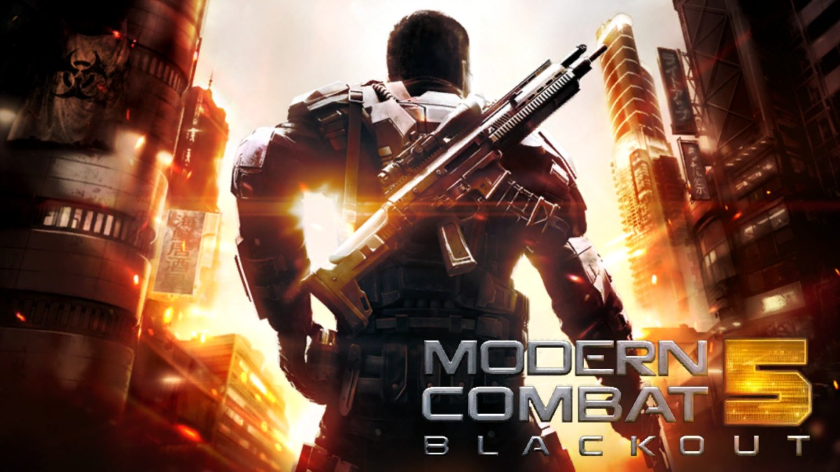 modern combat 5 blackout ver 1 3 1a apk mod obb data for all android devices androverse